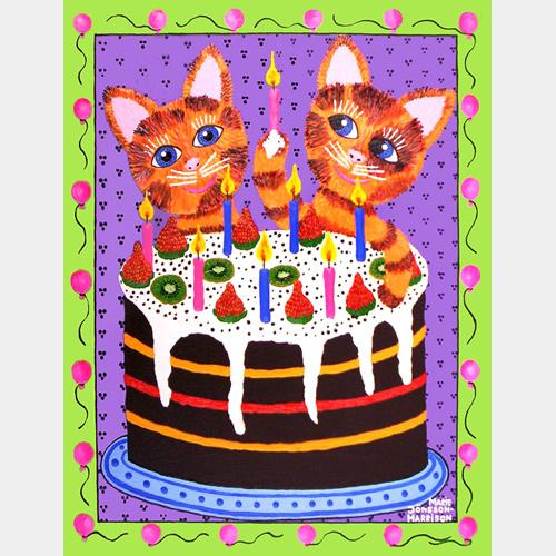 Happy Cat Day