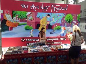 Naive Festival in Katowice