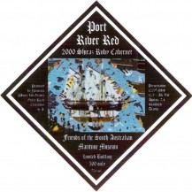 Port River Red Label 2000