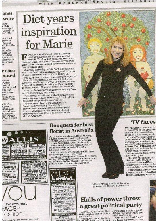 The Advertiser 2004