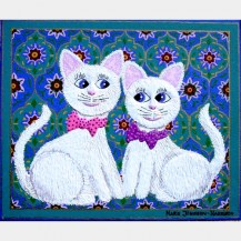 """Purrfect Persians  """"SOLD"""""""