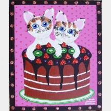 """We Have Our Cake AND We Eat It Too  """"SOLD"""""""