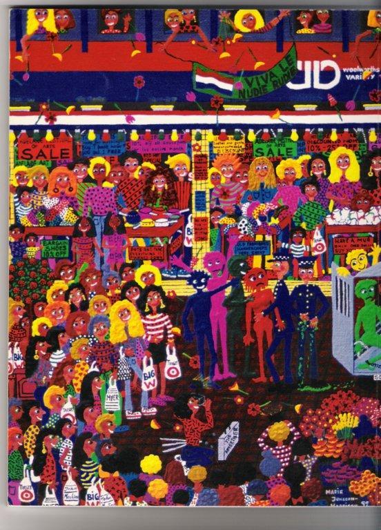 Artlink Backcover Summer Edition 92-93