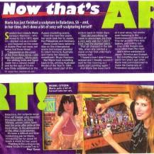 Australiasian Post 1996