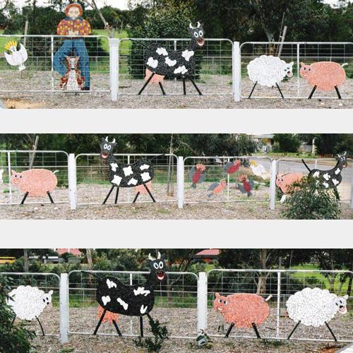 Federation Fence