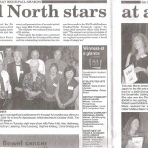 The Northern Argus 2007