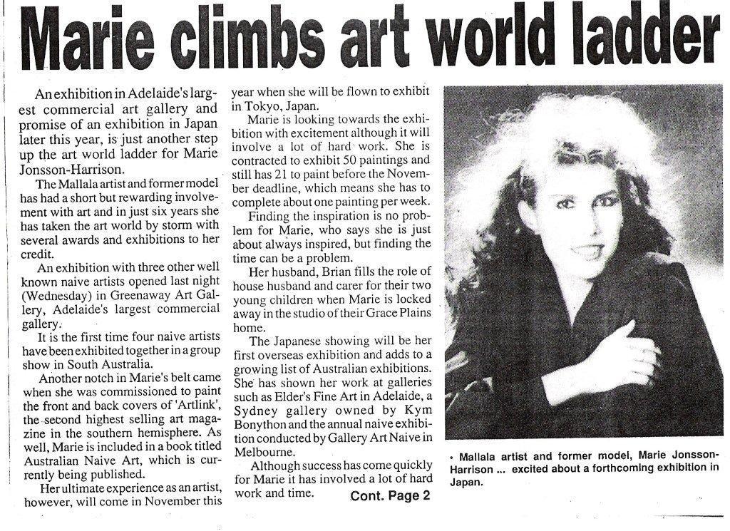 The Plains Producer 1993
